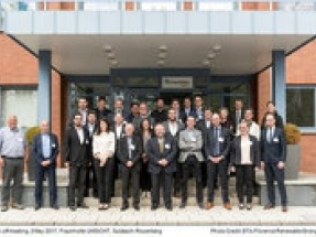 To-Syn-Fuel project to demonstrate the advantages of synthetic fuels and green hydrogen from biomass