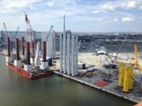 MHI Vestas expands wind energy manufacturing at Port of Esbjerg