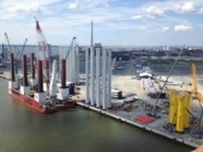 MHI Vestas expands wind energy manufacturing at Port of Esbjerg