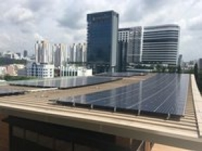 REC Group partnership launches Singapore Sustainability Academy (SSA)
