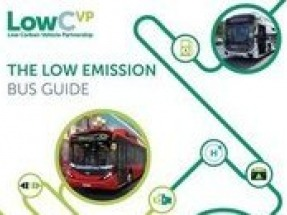 LCVP launches Low Emission Bus guide