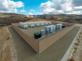 Greensmith Energy wins award for record-setting Pomona energy storage project