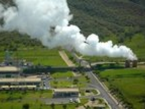 Jereh Group to help build geothermal power plant extension in Kenya
