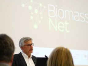 New Pan-African biomass expert network launched in Germany