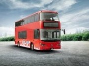 BYD to supply first electric double-deckers to Transport for London