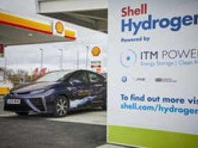 Hydrogen company ITM Power announces a funding increase to help fund orders and opportunity pipeline