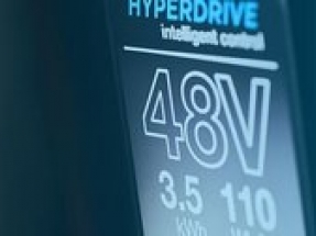 Hyperdrive Innovation launches major new battery technology