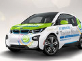 British IT firm to make rapid switch to electric vehicles in its fleet