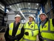 £50 million fund announced for UK waste-to-energy infrastructure
