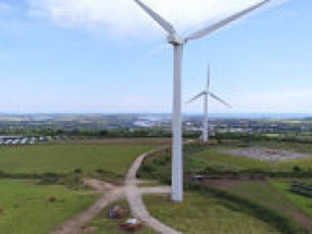 REG Power Management selects Greenbyte data management systems for wind and solar