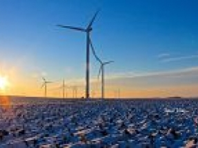 Russian businessmen team up to develop a new wind farm near St. Petersburg