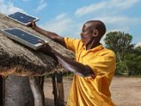 Engie and Fenix close agreement to bring affordable power to Africa