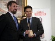 Bester Generación awarded the 'Sustainable Development Prize' by Andalucía Económica Magazine
