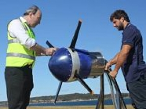 MTT and Gladstone Ports collaborate to investigate how tidal energy can contribute to the Australian energy mix