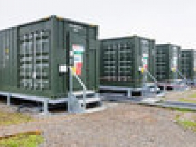 Balancing Mechanism first for Anesco battery storage unit
