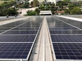 Cleantech Solar receives $50 million equity investment from Climate Fund Managers