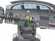 Seawind developing revolutionary new offshore wind system