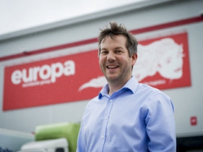 Europa Road announces intention to invest in EVs