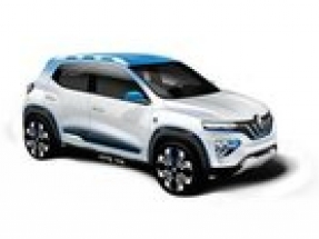 Renault Group announces new EV and hybrids