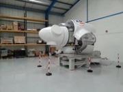 Norvento to install two 100kW wind turbines at Shoreham Port, UK