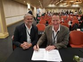 New partnership between Southern African and global biogas associations