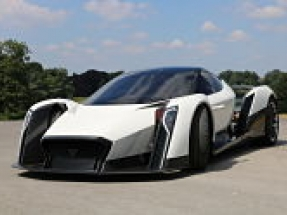 Dendrobium Automotive committed to UK electric car manufacturing