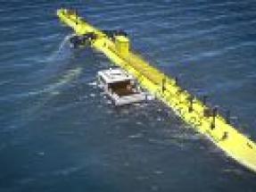Abundance closes largest investment to date for Orbital Marine Power, raising £7 million for world's most powerful tidal stream turbine