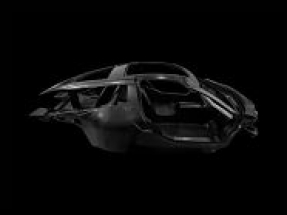 Hispano Suiza to present world premiere of electric 'Hyperlux' tourer model at Geneva Motor Show