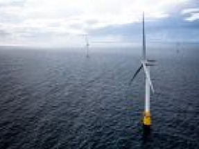 KNOC and Equinor sign MOU to work jointly developing commercial floating wind