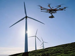 Clobotics joins forces with GEV to bring AI to the wind sector
