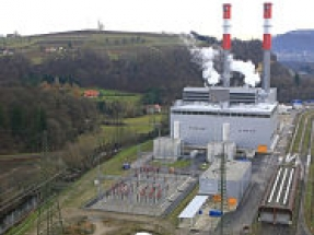 Verbund and Sunfire researching the use of green hydrogen as a natural gas substitute