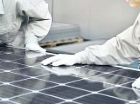Longi Solar 72 Bifacial Half Cell module achieves world record with 450W front-side power