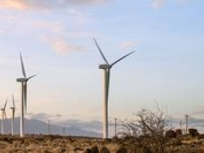 Vestas pioneers wind energy in El Salvador with 54 MW EPC solution