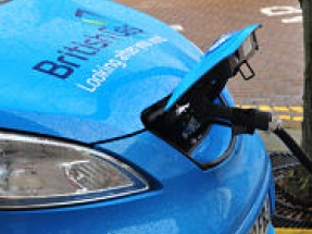 Centrica launches expands digital service to help customers find EV charging installations