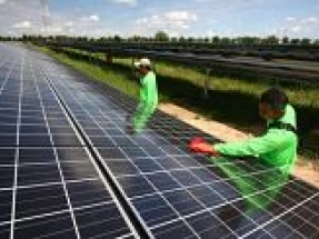 Financing finalised for Scaling Solar projects in Senegal
