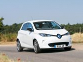 Used electric cars appreciating in value as demand for EVs increases
