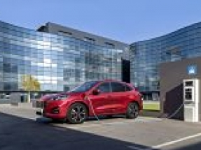 Ford invests 42 million euros in Valencia for new hybrid models and battery assembly operations