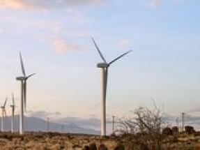 Vestas wins 108 MW EPC order in Mexico
