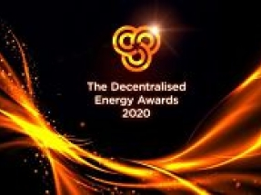 ADE opens entries Decentralised Energy Awards 2020