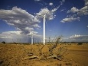 Wind energy saved more than 68 billion gallons of water in the US in 2014