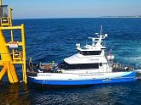 Atlantic Wind Transfers to supply crew transfer vessel services for Virginia offshore wind project
