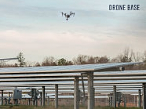 DroneBase secures $7.5 million to power growth in renewable energy data analysis