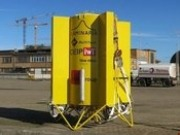Laminaria to demonstrate wave technology at EMEC