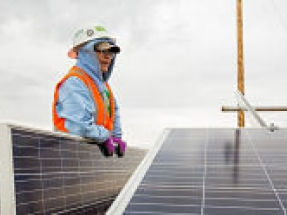 Honnold Foundation and Sunrun launch community fund to provide solar grants to nonprofits