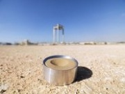 Masdar Institute researchers claim desert sand can be used for CSP generation