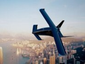 Current battery technology used by some eVTOL aircraft could make them commercially unviable