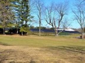 Bucknell University's new solar array receives approval