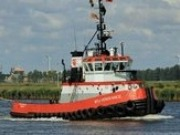 MTS supports Damen during sea trials of new cabling vessel