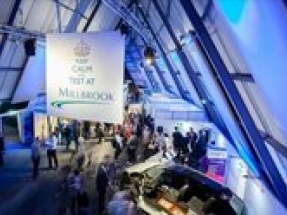 Visitor registration opens for headline Cenex-LCV2021 and Cenex-CAM2021 events