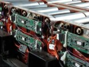 UK risks losing its existing automotive industry and falling further behind in battery manufacture finds House of Lords report